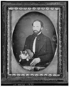 Cat and Man Original